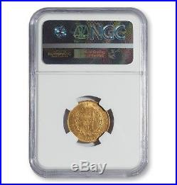 1893A Gold 20 Franc NGC MS64 - Lucky Angel Coin
