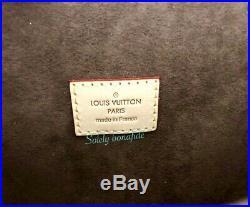 2019 BRAND NEW Louis Vuitton Pochette Metis Monogram (Made In France)