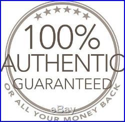 Authentic BALMAIN Shield Sunglasses BL 8090 C01 Gold-Black / Grey Gradient Lens