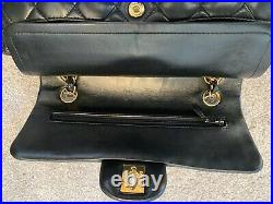 Authentic Chanel Classic Small Double Flap Bag