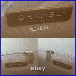 CHANEL 19 Beige Large Flap Bag 20K NEW 2020 Medium Classic Gold Silver HW NWT