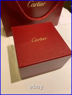 Cartier Juste un Clou Bracelet Pink Rose Gold 18k Size 18 Box Full Set B6048118