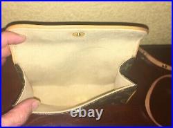 LOUIS VUITTON Florentine Waist Bum Crossbody Shoulder Bag Clutch Pochette Bag