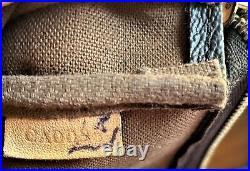 LOUIS VUITTON Monogram Pochette Accessories Clutch Pouch Bag Purse Wristlet