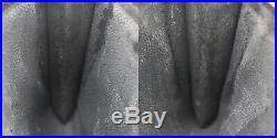 LOUIS VUITTON Pochette Accessories Pouch Bag Red Epi M52947 Authentic #CC192 I