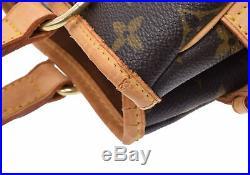 Louis Vuitton Monogram M51156 Handbag Monogram 800000071580000