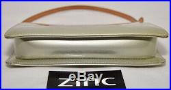 Louis Vuitton Monogram Vernis Lexington Clutch Hand Bag