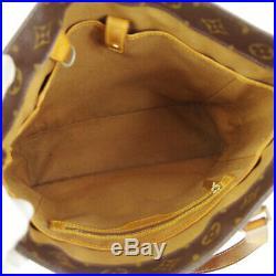Louis Vuitton Vavin Gm Shoulder Tote Bag Sr0033 Purse Monogram M51170 A46675