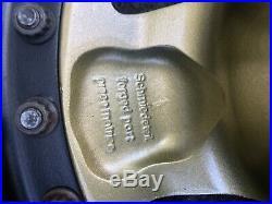 ORIGINAL GOTTI ALLOY WHEELS 5x112 7x15 MERCEDES AMG PENTA W107 W123 W124 W202
