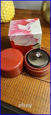 POMELLATO Nudo CLASSIC Amethyst Rose De France 18 Carat Rose Gold Ring